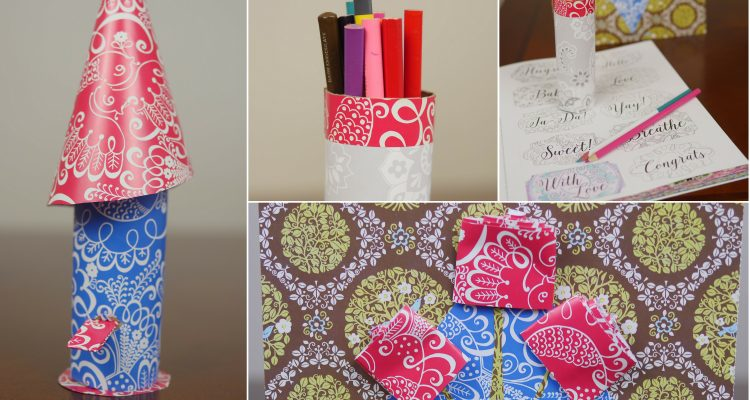 3 Paper Craft Gift Ideas (& Vera Bradley Giveaway!) - Theresa's Reviews