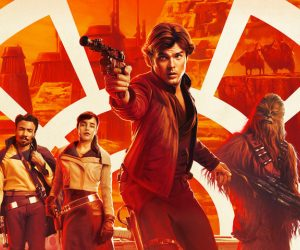 Solo: A Star Wars Story New Trailer & Poster - Theresa's Reviews