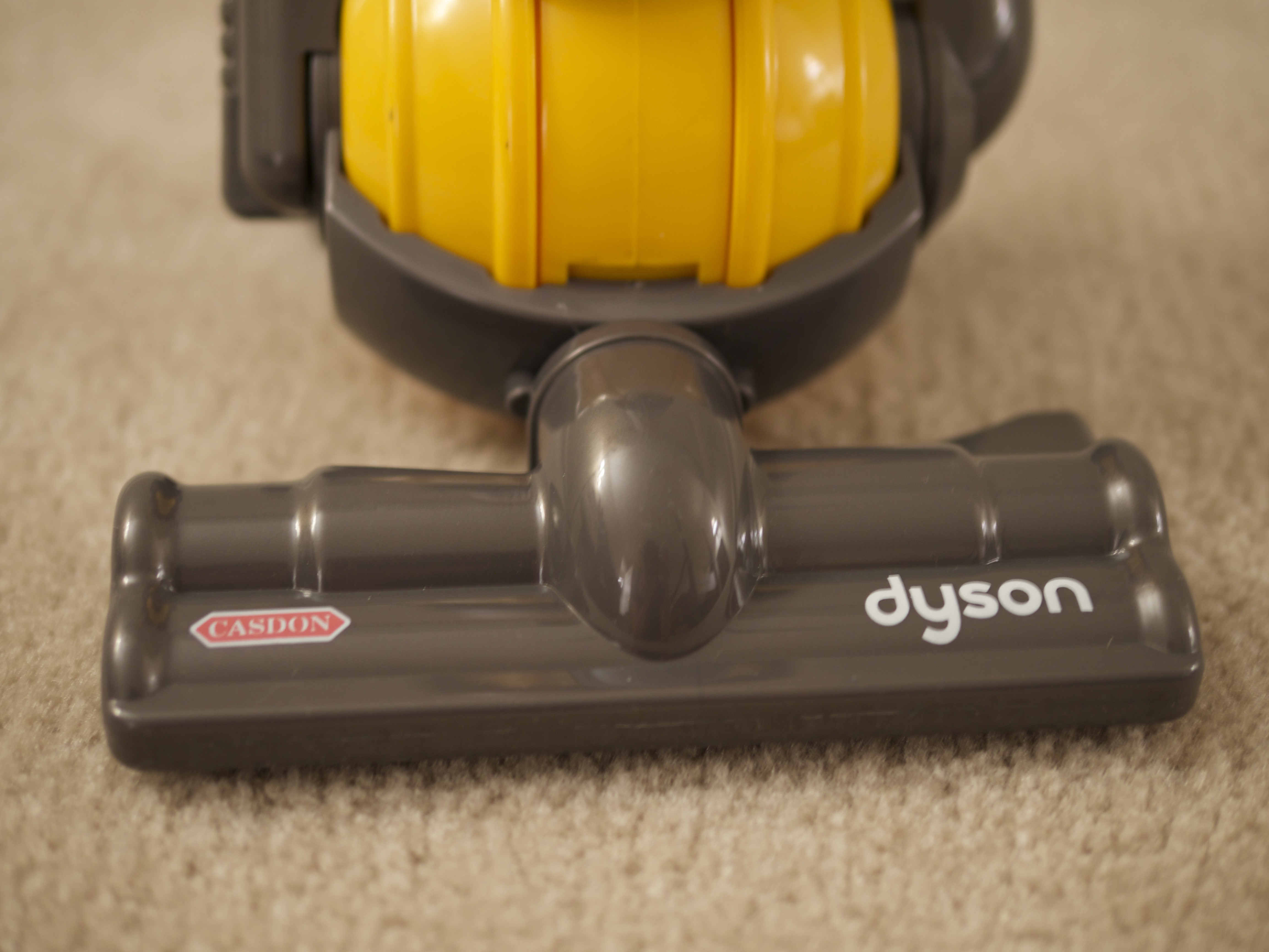 Dyson Ball Vacuum Cleaner Review