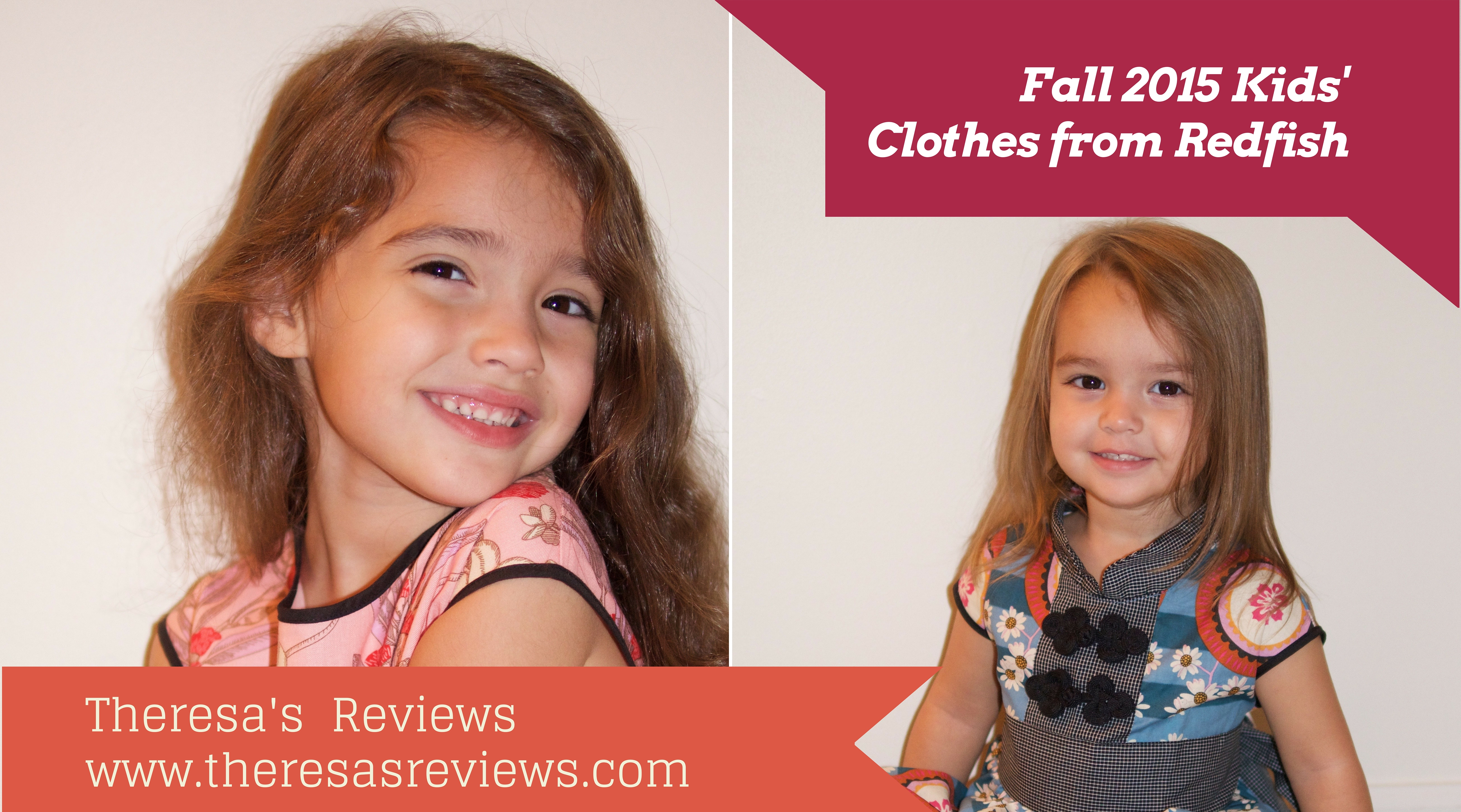 Cool Kids Clothing Fall 2015 from Redfish - Theresa's Reviews - www.theresasreviews.com #courageouskids
