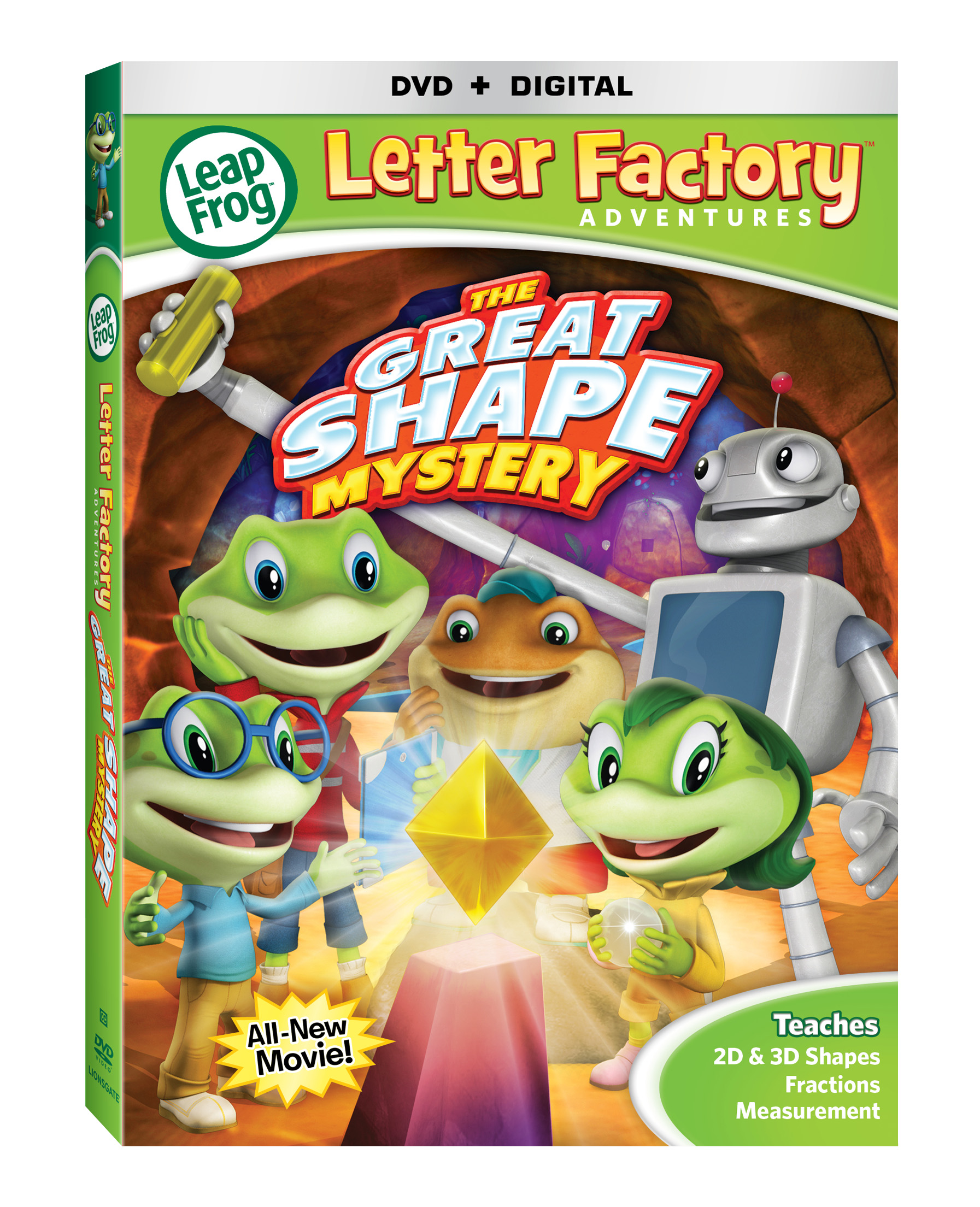 used leapfrog letterfactory dvd 3 flickr photo gift guide for toddlers 2015 theresa s reviews 456
