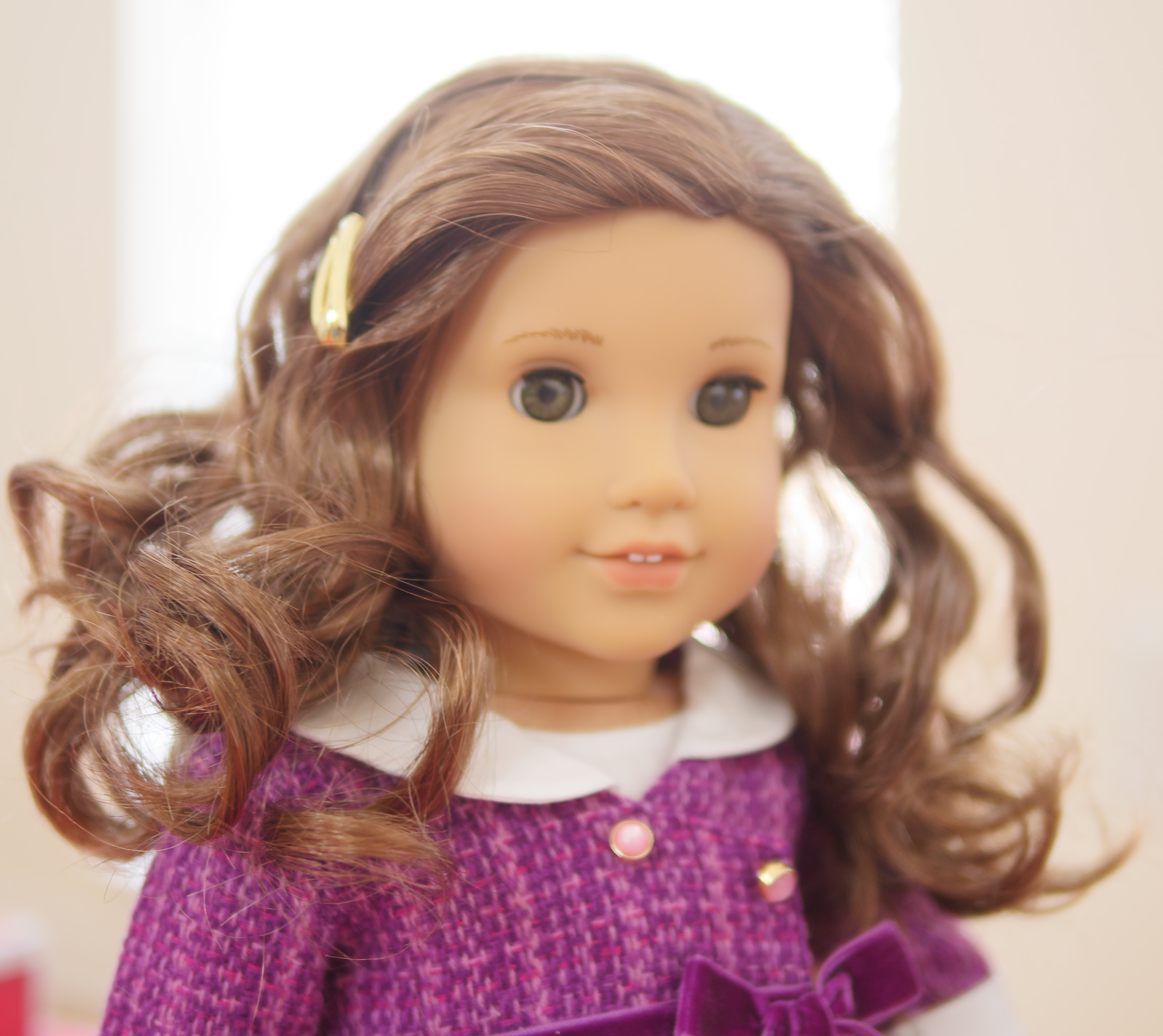 American Girl Movie Premiere & Rebecca Rubin Doll GIVEAWAY! - Theresa's Reviews and The Sammie and Georgie show are giving away one gift to one lucky winner! This person will receive the Rebecca Rubin doll, accessories, two books, and the movie premiere outfit.