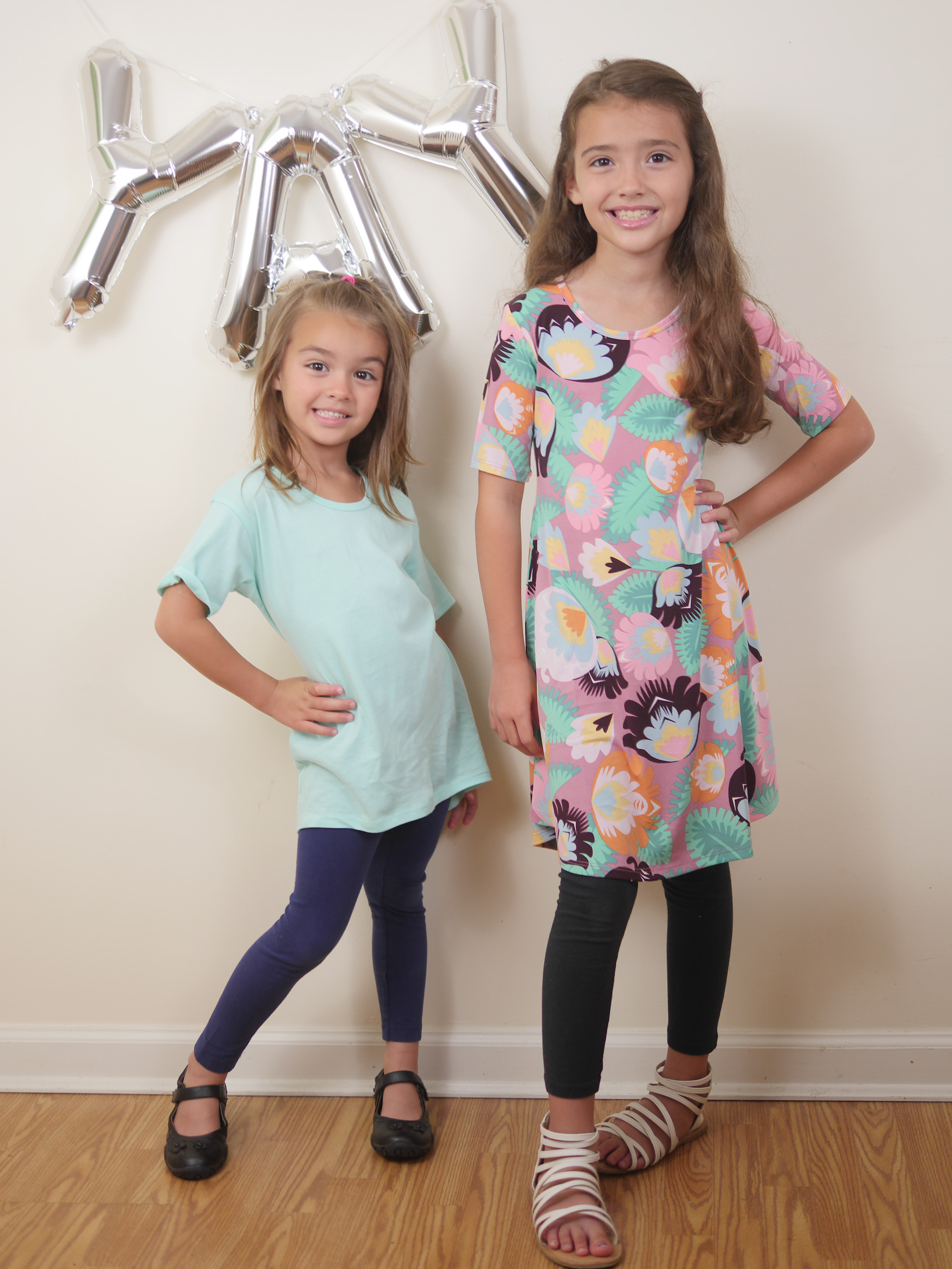 LuLaRoe Back To School Kids Collection