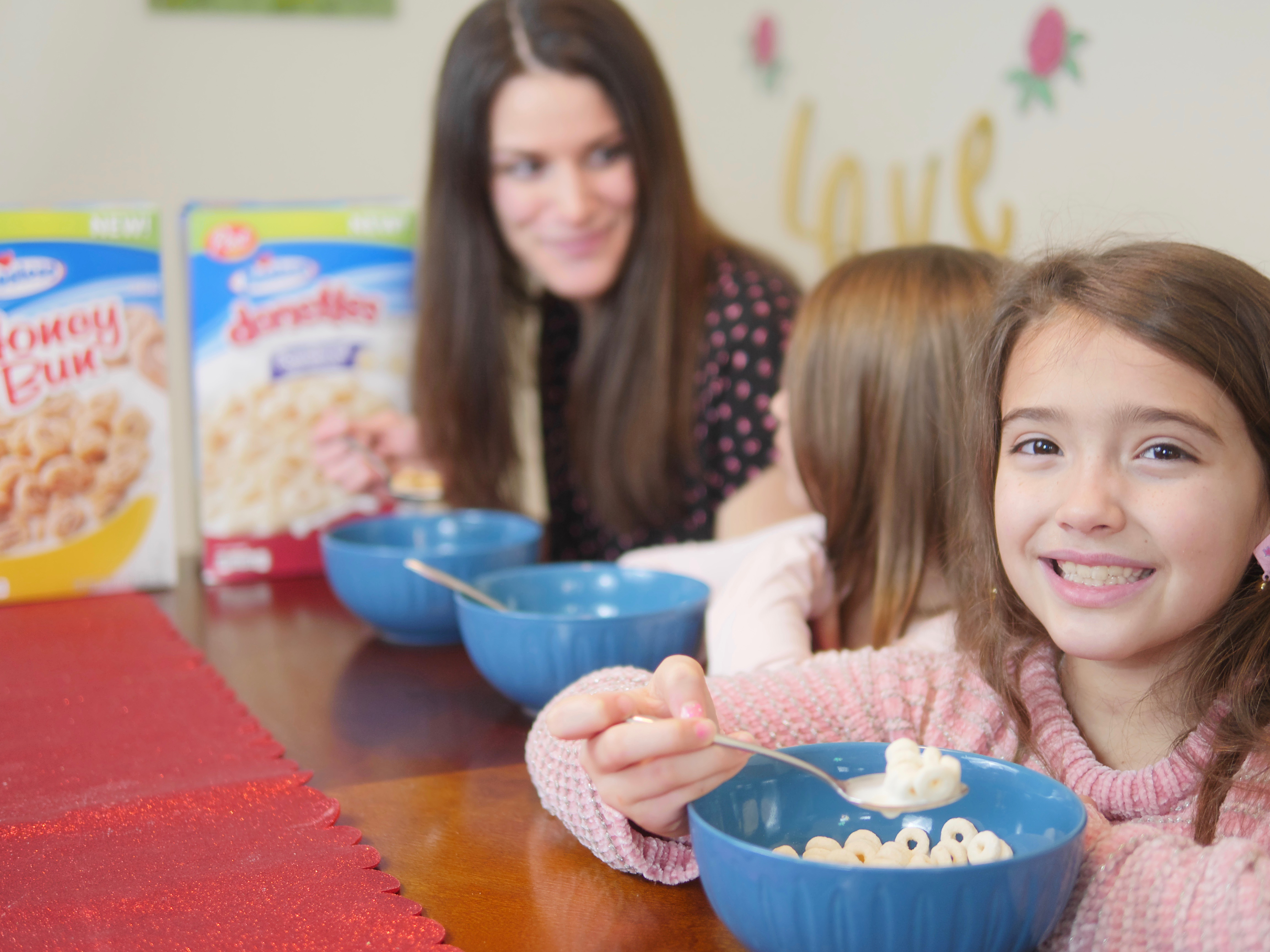 Tips For Making Mealtime Simple with Kids - Theresa's Reviews