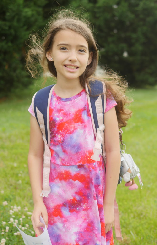 Our Summer Routine to Keep My Children Thinking and Moving - Theresa's Reviews