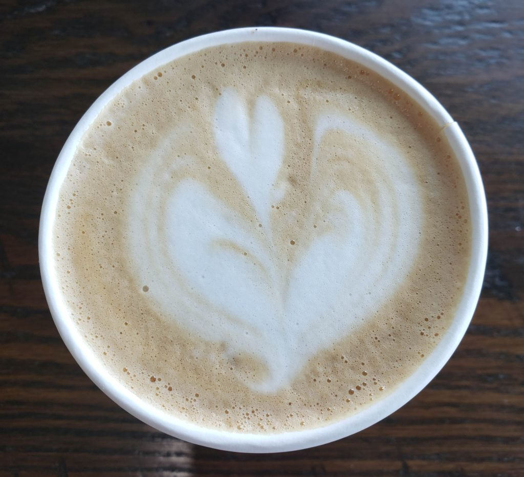 Road Trip Food: Maryland to Nashville - The Well Coffeehouse in Bellevue, Tennessee - Theresa's Reviews
