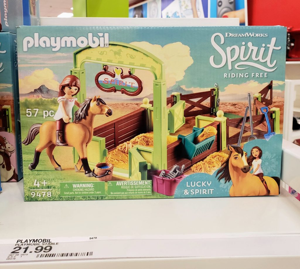 How to use Play to Inspire Children