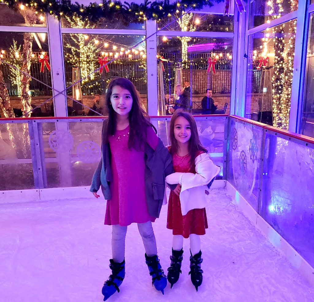 Merry Grinchmas from ICE! at the Gaylord National Harbor