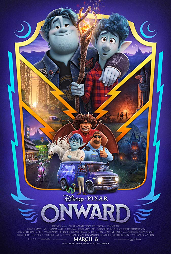 5 Kids Movies I'm Looking Forward to in 2020