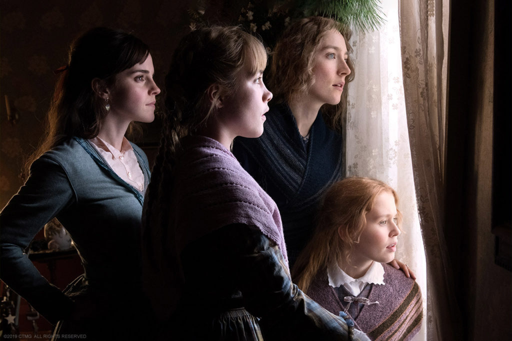 3 Lessons Girls Can Learn from Watching Little Women