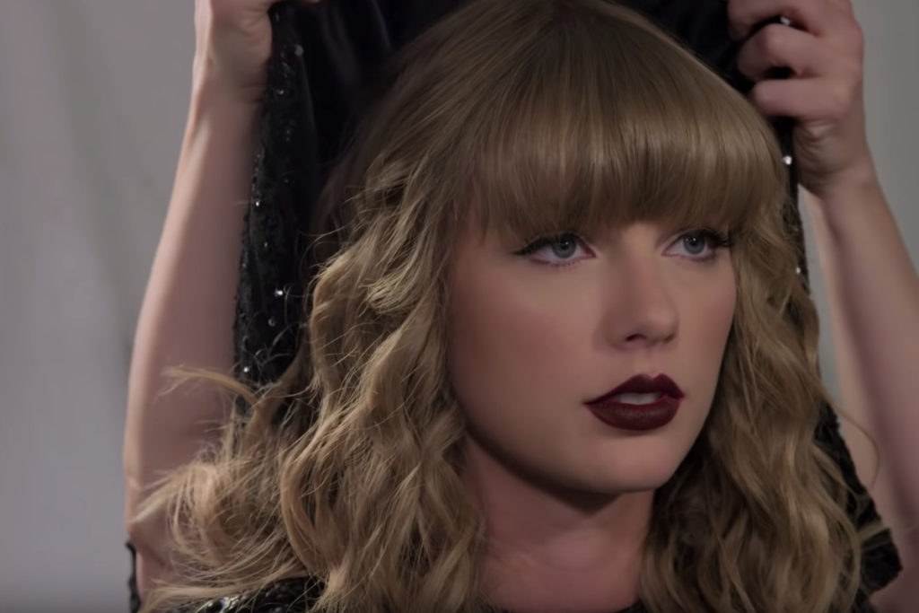 'Miss Americana' Made Me Happy That My Songwriting Daughters Are Inspired By Taylor Swift - Theresa's Reviews