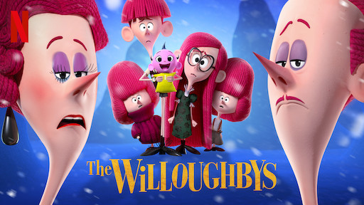 3 Lessons Children Can Learn From 'The Willoughbys'
