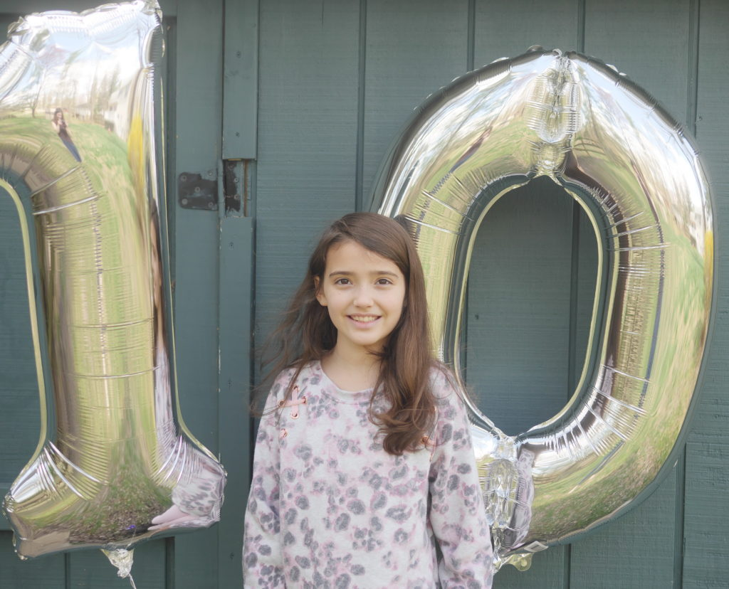 5 Ideas for Hosting Your Tween's Virtual Birthday Party