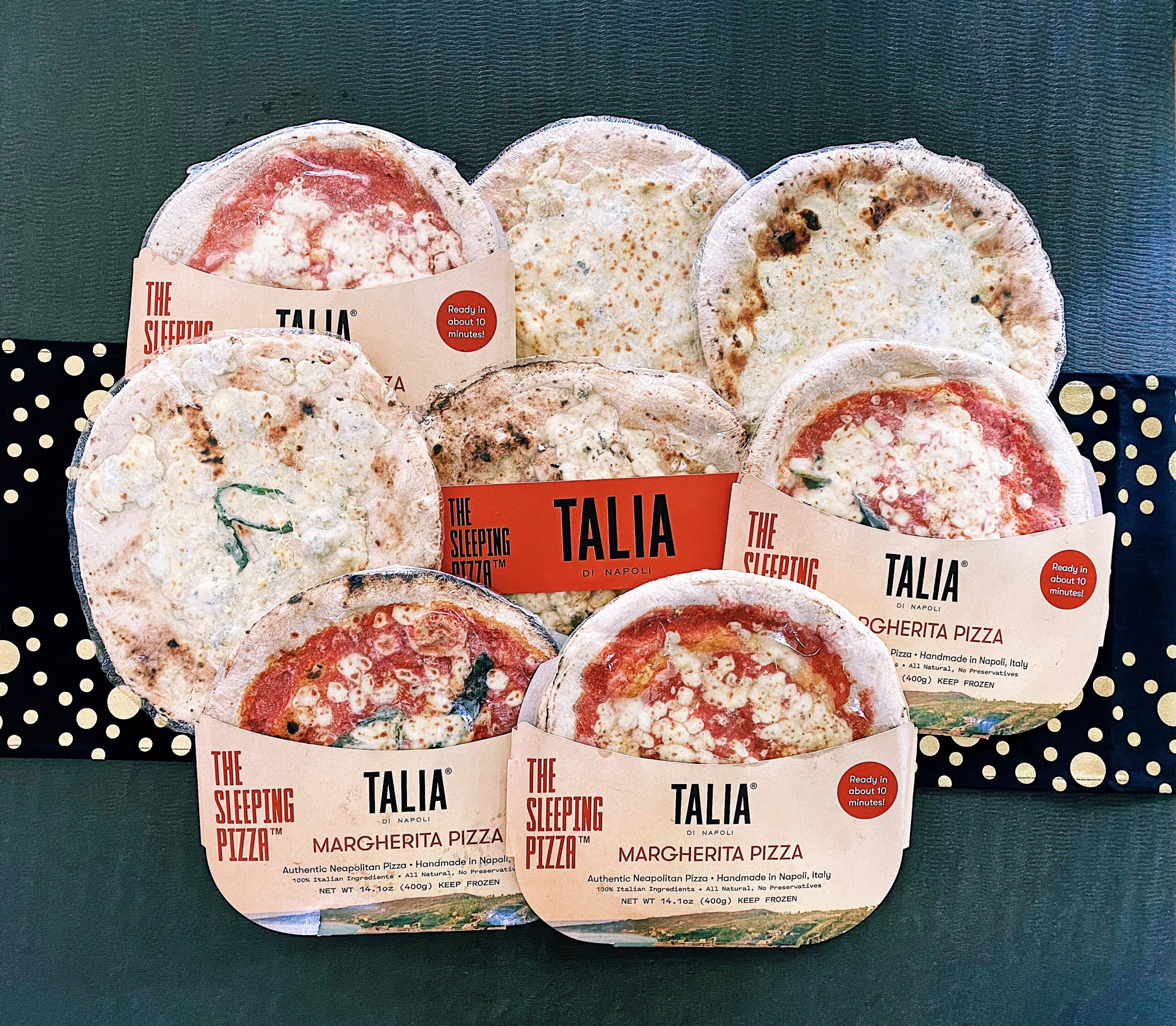 Making Healthier Eating Choices with Talia di Napoli