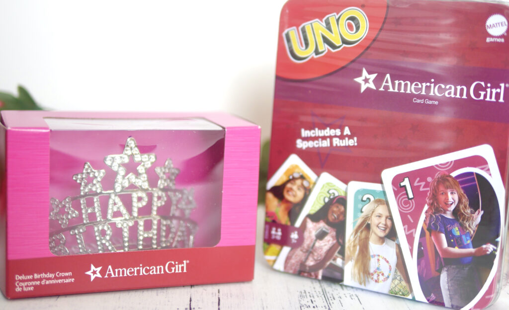 American Girl Virtual Birthday Party: Make It a Memorable Celebration!