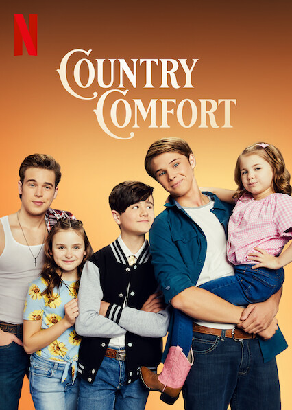 Fun Facts about 'Country Comfort' with Showrunner Caryn Lucas
