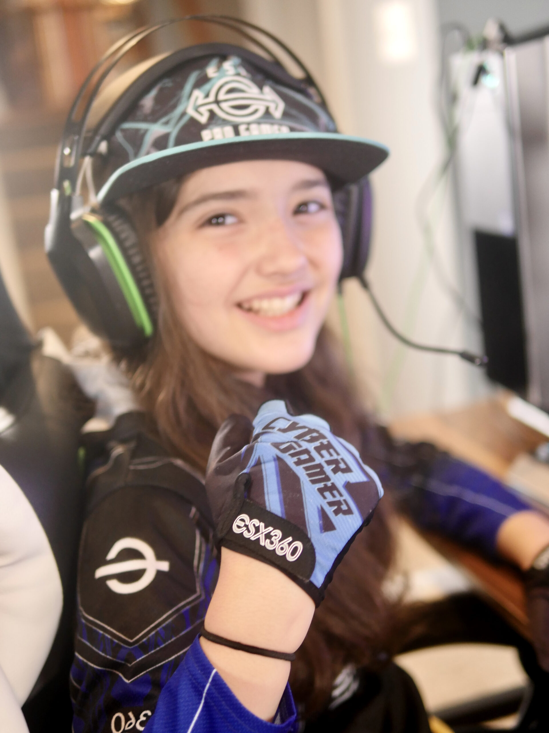 Encouraging Your Child's Interests with ESX360 Gaming Gear