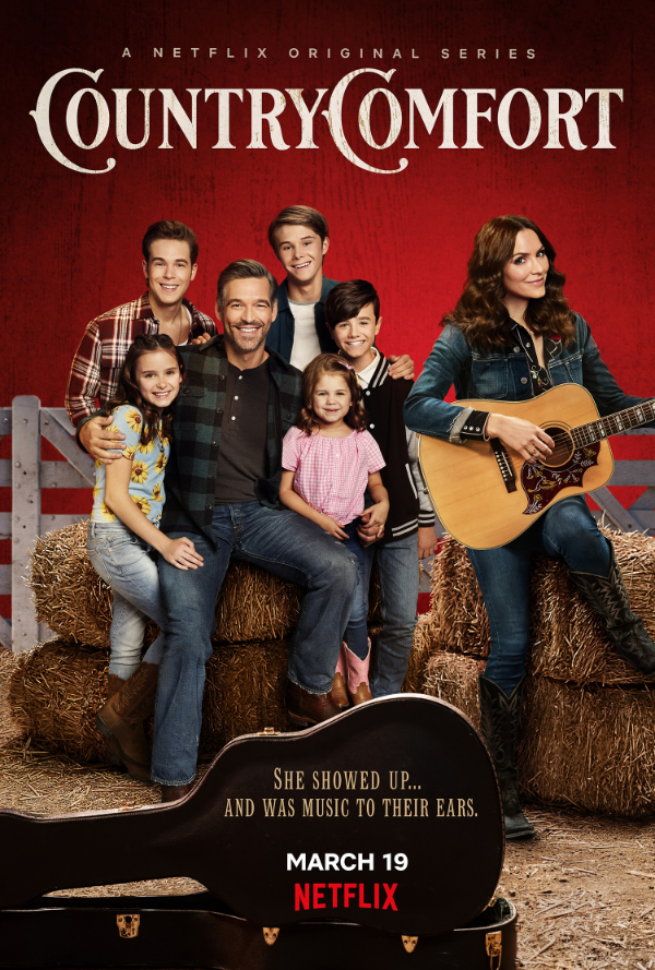 Country Comfort is now out on Netflix