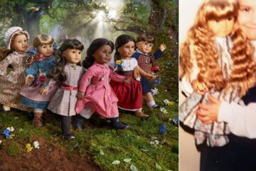 35 Lessons I Learned from American Girl in Celebration of the 35th Anniversary Collection