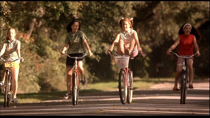 3 Lessons Tweens Can Learn from 'Now and Then'
